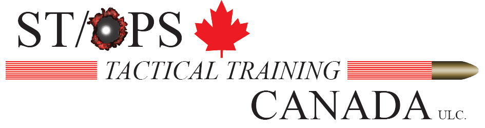 ST/OPS Tactical Training Canada